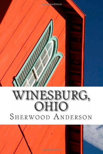 WINESBURG,OHIO                 N/A edition cover