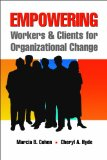 Empowering Workers and Clients for Organizational Change   2014 edition cover