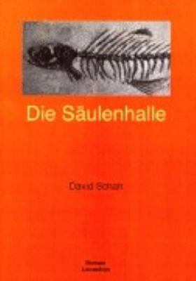 Die S�ulenhalle  N/A 9783831139347 Front Cover