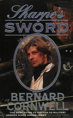 Sharpe's Sword N/A edition cover