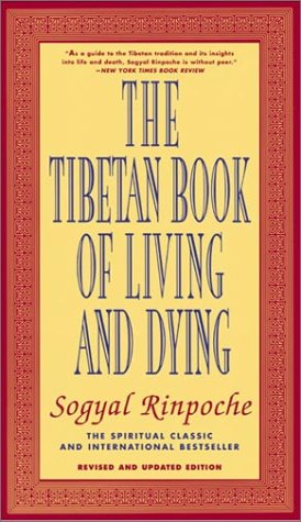Tibetan Book of Living and Dying   1993 (Revised) 9780062508348 Front Cover