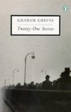 Twenty-One Stories   1981 edition cover