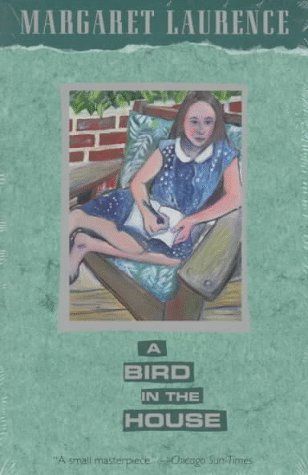 Bird in the House  Reprint  9780226469348 Front Cover