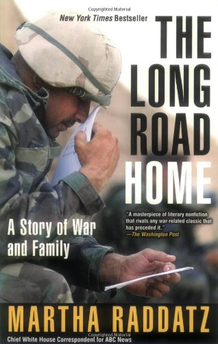 Long Road Home A Story of War and Family N/A edition cover