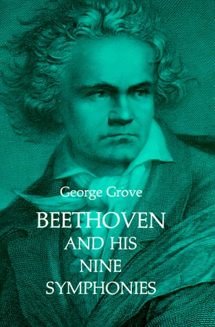 Beethoven and His Nine Symphonies  3rd edition cover