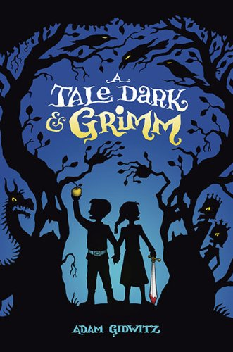 Tale Dark and Grimm   2010 edition cover