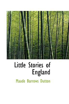 Little Stories of England:   2008 edition cover