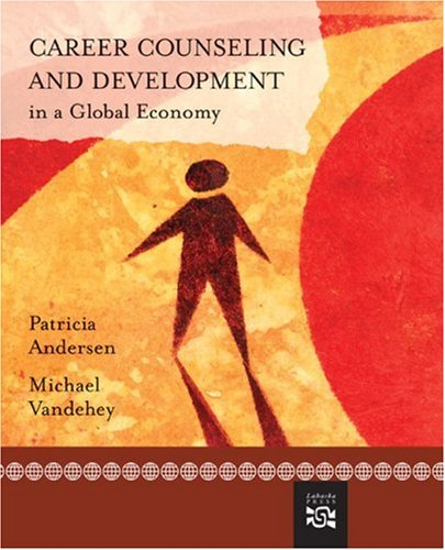 Career Counseling and Development in a Global Economy   2006 edition cover