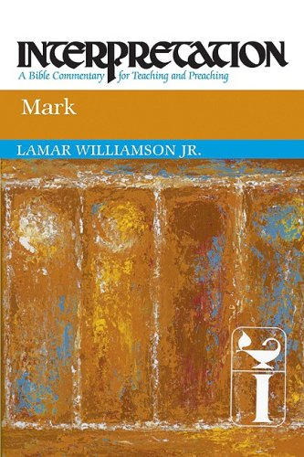 Mark   2009 edition cover