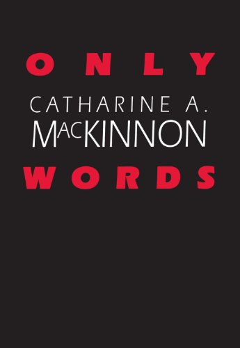 Only Words   1993 edition cover