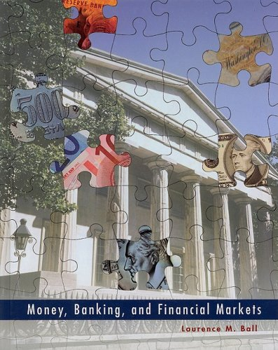 Money, Banking, and Financial Markets   2009 edition cover
