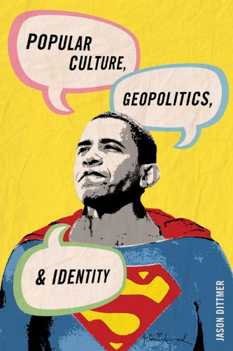 Popular Culture, Geopolitics, and Identity   2010 edition cover