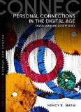 Personal Connections in the Digital Age  2nd 2015 edition cover