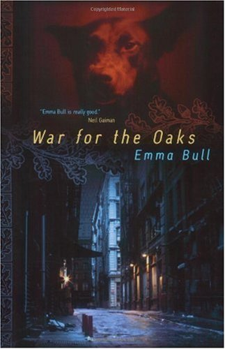 War for the Oaks  4th 2001 (Revised) edition cover
