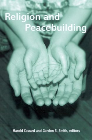 Religion and Peacebuilding   2004 edition cover