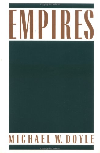 Empires  N/A edition cover