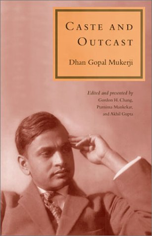 Caste and Outcast   2002 (Reprint) 9780804744348 Front Cover