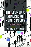 Economic Analysis of Public Policy  2nd 2016 (Revised) 9781138796348 Front Cover