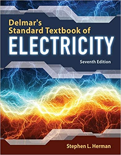 Delmar's Standard Textbook of Electricity:   2019 9781337900348 Front Cover