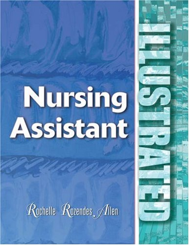 Nursing Assistant Illustrated   2006 9781401841348 Front Cover