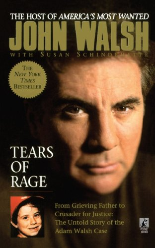 Tears of Rage  N/A 9781439136348 Front Cover
