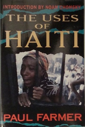 Uses of Haiti  N/A edition cover