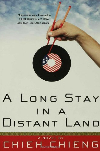 Long Stay in a Distant Land  N/A edition cover