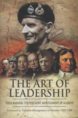 Art of Leadership   2009 edition cover