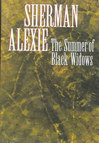 Summer of Black Widows  N/A edition cover