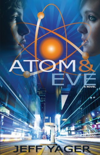 Atom and Eve   2013 9781938998348 Front Cover