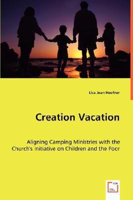 Creation Vacation   2008 edition cover