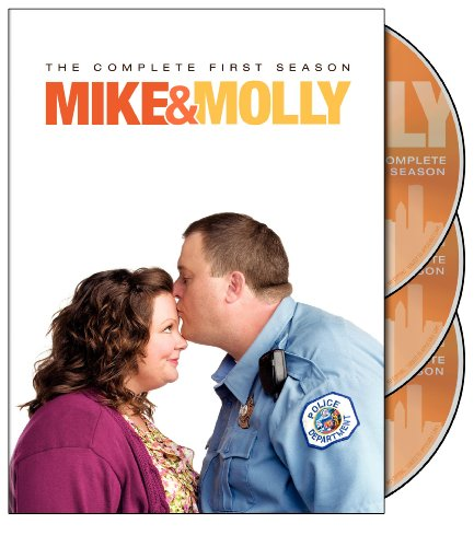 Mike & Molly: Season 1 System.Collections.Generic.List`1[System.String] artwork