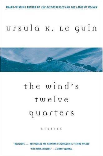 Wind's Twelve Quarters   2004 edition cover