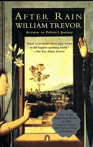 After Rain   1997 edition cover