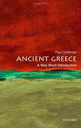 Ancient Greece   2011 edition cover