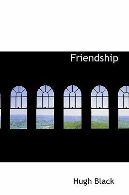 Friendship  2008 edition cover