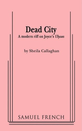 Dead City   2008 9780573652349 Front Cover