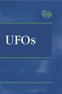 UFOs   2005 9780737724349 Front Cover