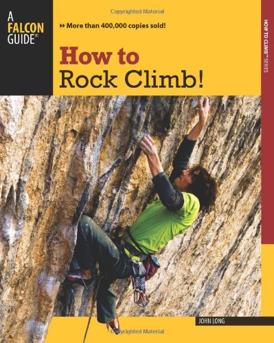 How to Rock Climb!  5th 2010 (Revised) edition cover