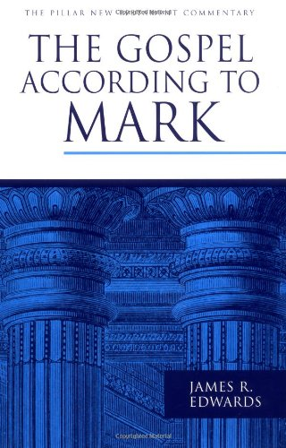 Gospel According to Mark   2002 edition cover