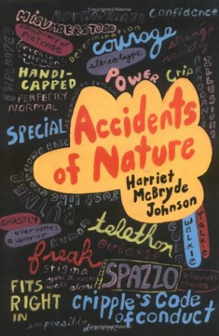 Accidents of Nature   2005 (Revised) 9780805076349 Front Cover