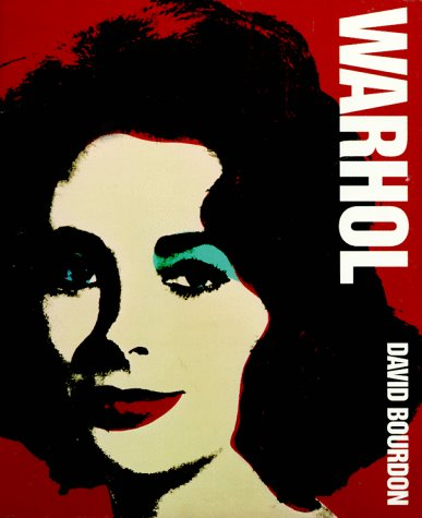 Warhol   1991 9780810926349 Front Cover