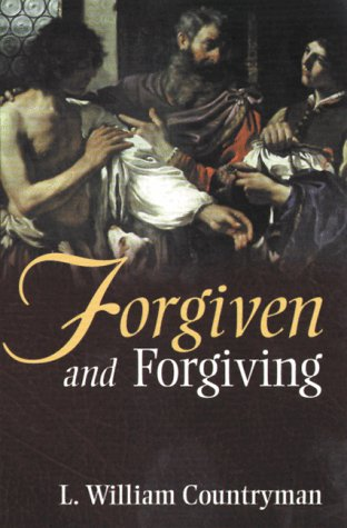 Forgiven and Forgiving  N/A edition cover