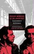 Prison Memoirs of an Anarchist   1999 (Reprint) edition cover