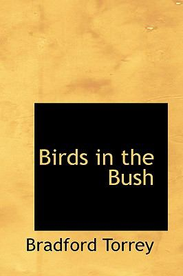 Birds in the Bush N/A 9781113626349 Front Cover