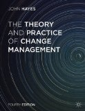 Theory and Practice of Change Management  4th 2014 edition cover