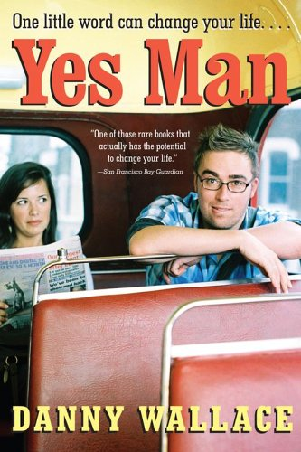 Yes Man   2006 edition cover