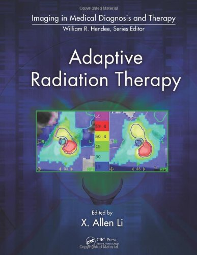 Adaptive Radiation Therapy   2011 edition cover