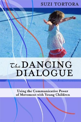 Dancing Dialogue Using the Communicative Power of Movement with Young Children  2006 edition cover