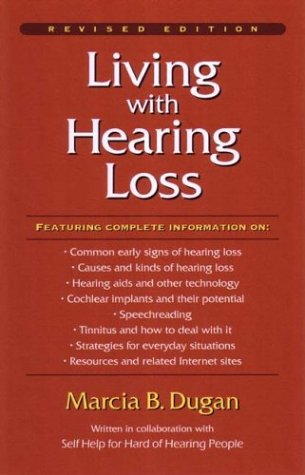 Living with Hearing Loss   2003 edition cover